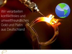 Recycling-Gold & Umweltschutz