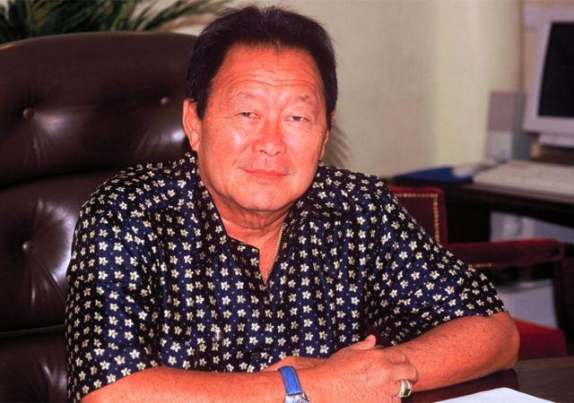 Robert Wan - Perlenzüchter auf Tahiti